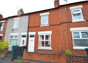 Thumbnail 2 bedroom terraced house for sale in Longford Road, Longford, Coventry