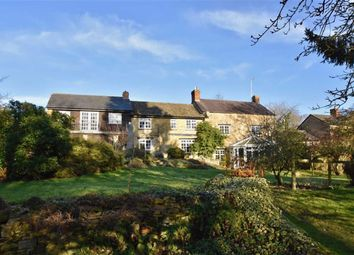 Thumbnail 5 bed detached house for sale in Fox Lane, Middle Barton, Chipping Norton