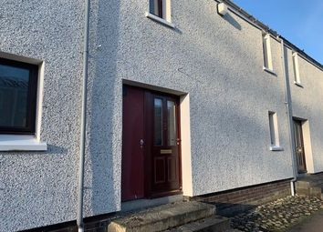 Thumbnail 3 bedroom semi-detached house to rent in Cademuir Drive, Peebles
