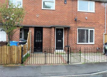 Thumbnail 3 bed terraced house to rent in Carnation Road, Oldham