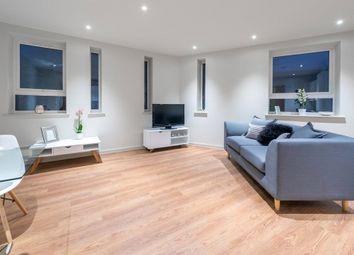 Thumbnail 1 bedroom flat to rent in Buckingham House, 8 Victoria Road, Headingley