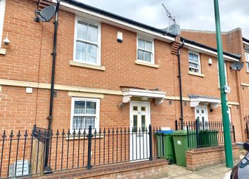 Thumbnail 3 bedroom terraced house for sale in St Mary Street, St Marys, Southampton