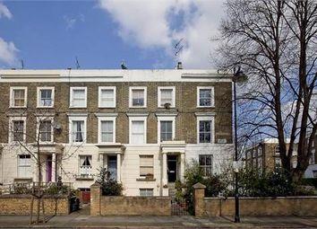 Thumbnail 2 bed maisonette to rent in Grange Street, Bridport Place, London