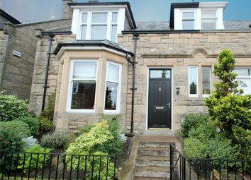 Thumbnail 3 bed semi-detached house for sale in 17 Grant Street, Elgin, Moray