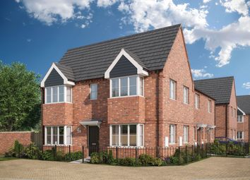 Thumbnail 3 bed semi-detached house for sale in Irthlingborough Road, Wellingborough, Northamptonshire