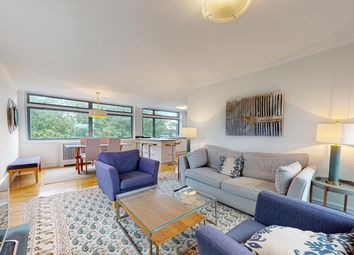 Thumbnail 2 bed flat to rent in Park Close, Ilchester Place, London