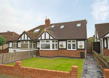 Thumbnail 3 bed bungalow for sale in The Ridge, Whitton, Twickenham
