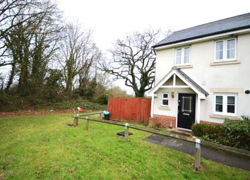 Thumbnail 2 bed semi-detached house to rent in Wheatsheaf Close, Sindlesham, Wokingham