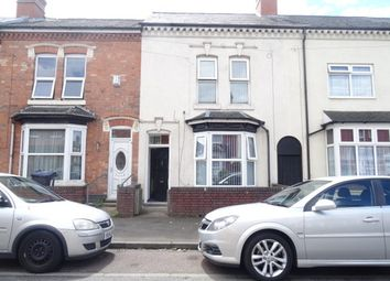 Thumbnail 2 bed terraced house to rent in Prestbury Road, Aston