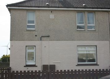 Thumbnail 2 bed flat for sale in Waddell Avenue, Glenmavis, Airdrie