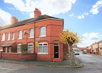 Thumbnail 3 bed terraced house for sale in 33 Alexandra Road, Wellington, Telford