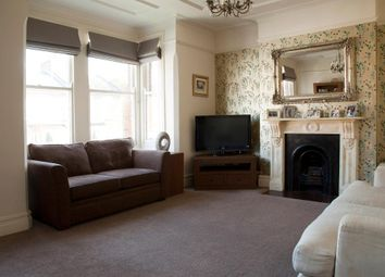 Thumbnail 3 bed flat to rent in Tyrrell Road, East Dulwich, London