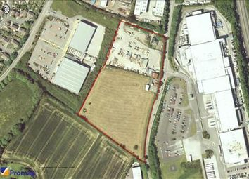 Thumbnail Land for sale in Development Land, Barn Park Lane, Bodmin, Cornwall