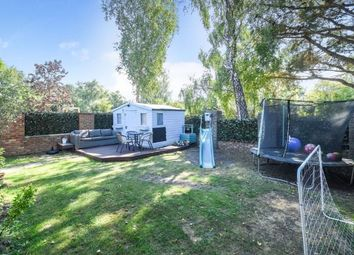 Thumbnail 2 bed flat for sale in Redhoave Road, Poole