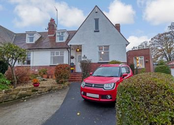 Thumbnail 3 bed semi-detached house for sale in Alexandra Crescent, Hexham