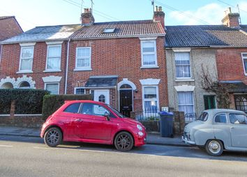 Thumbnail 2 bedroom terraced house to rent in Park Street, Salisbury