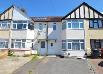 Thumbnail 2 bed terraced house for sale in Leiston Spur, Slough