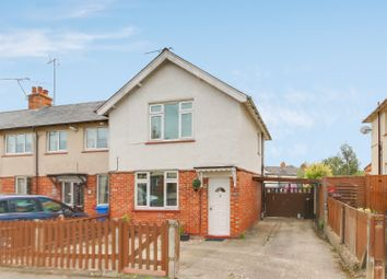 Thumbnail 2 bed end terrace house for sale in Allden Avenue, Aldershot