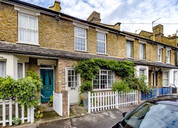 3 bed terraced house for sale in Avenue Road, Hampton TW12