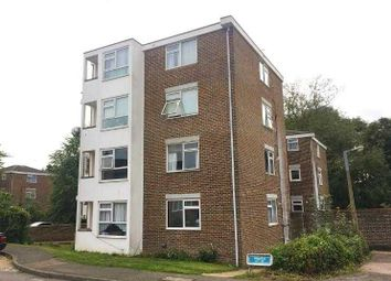 Thumbnail 2 bed flat for sale in Willowfield, Harlow