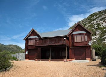 Thumbnail 4 bed detached house for sale in Clarence Drive, Pringle Bay, South Africa