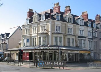 Thumbnail 3 bed flat to rent in Trinity Buildings, Llandudno