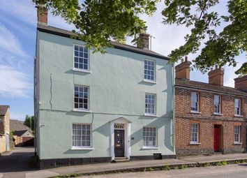 Thumbnail 5 bed town house for sale in Gloucester Street, Faringdon, Oxfordshire.