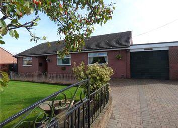 Thumbnail 3 bed detached bungalow for sale in Conamara, Little Bampton, Wigton, Cumbria