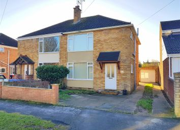 Thumbnail 3 bed semi-detached house for sale in Mostyn Road, Stourport-On-Severn