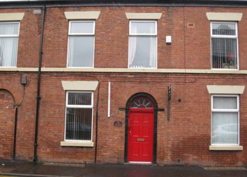 Thumbnail 1 bedroom flat to rent in Church Street, Leigh, Lancs