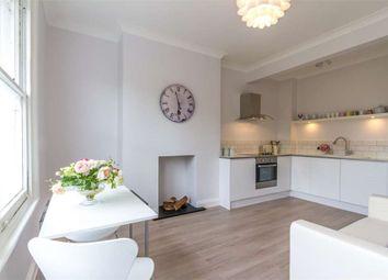 Thumbnail  Studio to rent in Kelmore Grove, London