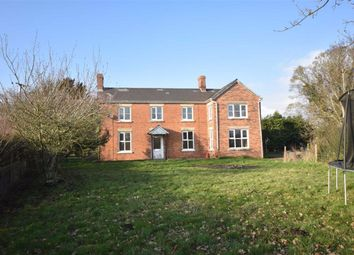 Thumbnail 4 bed detached house to rent in Much Marcle, Ledbury, Herefordshire