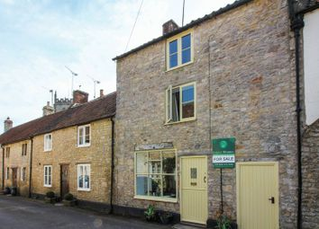 Thumbnail 4 bed property for sale in Church Street, Nunney, Frome