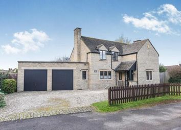 Thumbnail 4 bed detached house for sale in Blacksmiths Lane, Childswickham, Broadway, Worcestershire