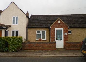 Thumbnail 1 bed bungalow to rent in Keeley Lane, Wootton, Bedford