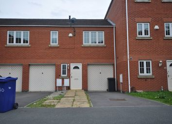 Thumbnail 2 bed maisonette to rent in Grants Yard, Town Centre, Burton On Trent