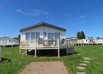 3 bed mobile/park home for sale in Church Lane, East Mersea, Colchester CO5