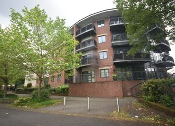 Thumbnail 2 bed property to rent in Upper Chorlton Road, Old Trafford, Manchester