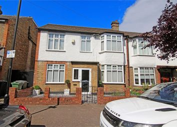 Thumbnail 3 bed end terrace house for sale in Bedford Road, Walthamstow, London