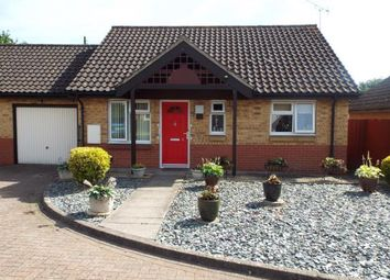 Thumbnail 2 bedroom property for sale in Thurston, Bury St. Edmunds, Suffolk