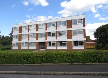 Thumbnail 2 bed flat for sale in Camborne Road, Walsall