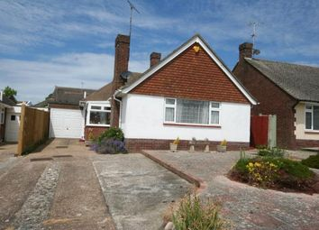 2 bed bungalow for sale in Friston Avenue, Eastbourne, East Sussex BN22