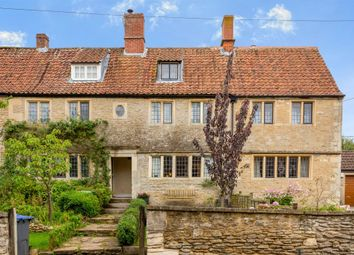 Thumbnail 3 bedroom terraced house for sale in Church Street, Hilperton, Trowbridge