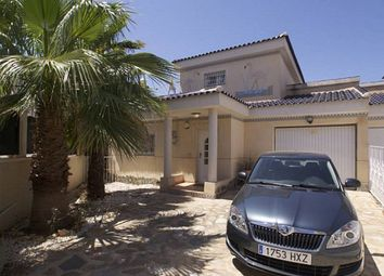 Thumbnail 2 bed town house for sale in Ciudad Quesada, Valencia, Spain