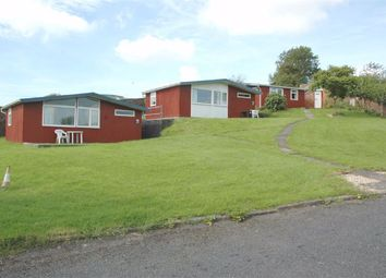 Thumbnail 2 bed bungalow for sale in The Walled Garden, Pantyrathro, Carmarthen, Carmarthenshire