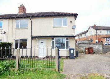 Thumbnail 3 bed semi-detached house for sale in Bank Crescent, Chasetown