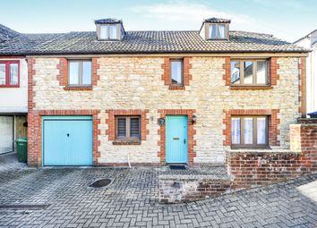 Thumbnail 3 bedroom semi-detached house for sale in Castle Street, Calne