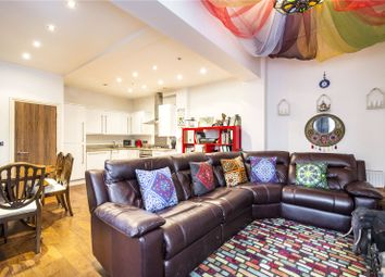 Thumbnail 2 bedroom property for sale in Lion Apartments, 264 Rotherhithe New Road, London