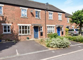 Thumbnail 3 bed terraced house for sale in Taunton, Somerset, United Kingdom