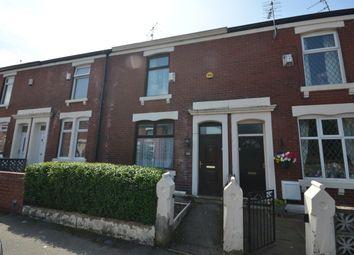 Thumbnail 2 bedroom terraced house for sale in New Wellington Street, Blackburn